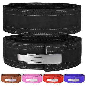 Hawk Sports Lever Weight Lifting Belt