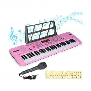 Hricane Kids Piano keyboard 61 Keys