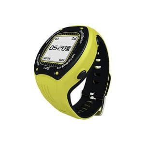 Posma W3 GPS Running Cycling Hiking Multisport Watch