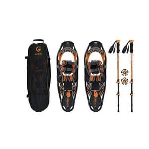 G2 G02GETHER Snowshoes Kit