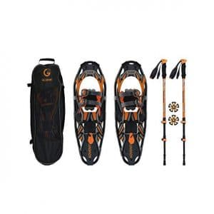 G2 GO2GETHER Adventure Snowshoes