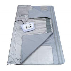 Gizmo Supply Infrared Sauna Blanket