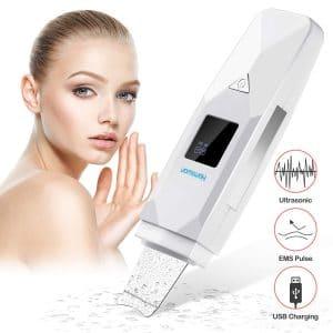 HAMSWAN Facial-Skin Scrubber
