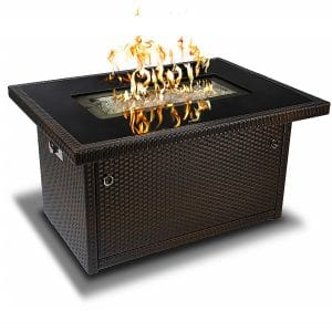 Outland Living Series 401 Propane Gas Fire Pit