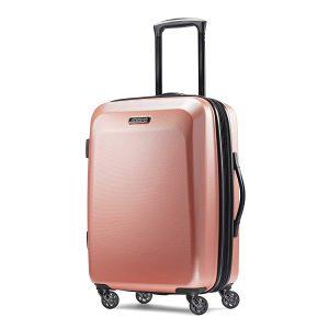 American Tourister Moonlight Hardside Luggage