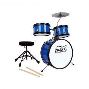 CB SKY 13-Inches 5-Piece Junior Drum Sets