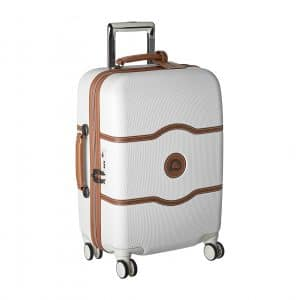 DELSEY Paris Spinner Suitcase
