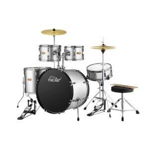 Eastar 22-Inches Junior Drum Set