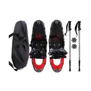 Goplus Snowshoes All-Terrain Shoes