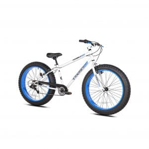 Taraka Tomy Nobu Fat Mountain Bike