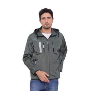 VERSATYL Unisex Travel Jacket - 18 Pockets