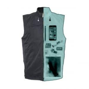 AyeGear V26 Vest - Comes with 26 Pockets