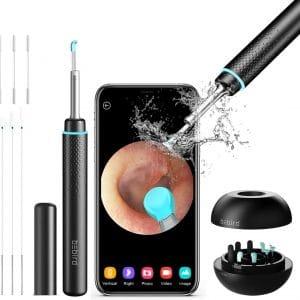 BEBIRD M9 Pro Ear Cleaning Endoscope 1080P FHD Wireless Ear Camera
