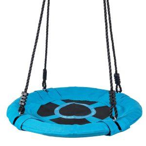 Homde Upgrade Version Flying Saucer Swing