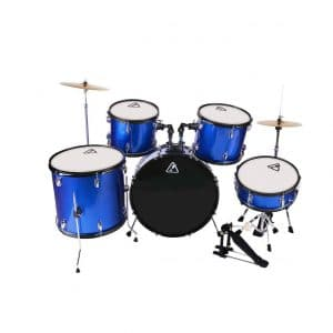 LES AILESS DE LA VOIX Junior Drum Set