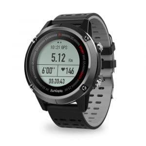 runtopia S1 Outdoor Running GPS Smart Watch