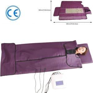 AINY Sauna Blankets
