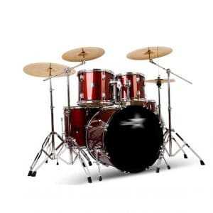Drum Sets Percussion Drums 5 Drums 4 Pieces