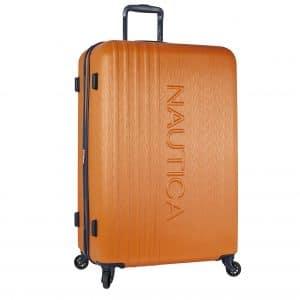 Nautica Ahoy Hardside Suitcase