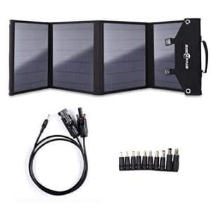 ROCKPALS Foldable 60W Solar Panel