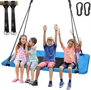 Trekassy Tree Swing for Kids