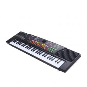 GOFLAME 54 Key Electronic Keyboard Piano