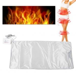 HURRISE Heat Sauna Blanket, Anti-Aging Machine (US)