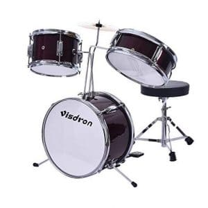 TKI-S Junior Drum Kit
