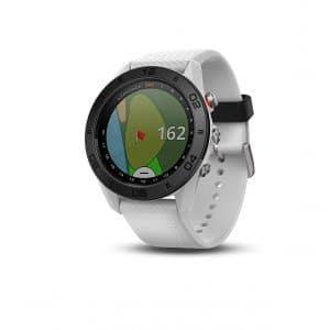 Garmin Approach S60 Touchscreen GPS-Enabled Golf Watch