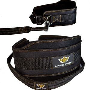 Hyperletics Weighted Dip Belt
