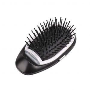 Mysida Hairbrushes Electric Ionic Styling Hairbrush
