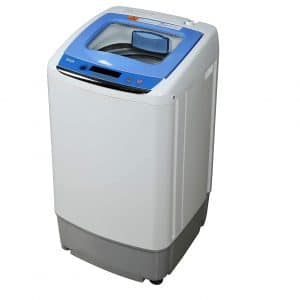 RCA 0.9 Cu. Ft Small Washing Machine