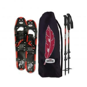 Redfeather Women's Snowshoes