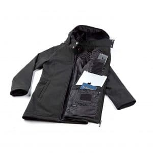 SCOTTeVEST Penny Winter Jackets for Women with Hood