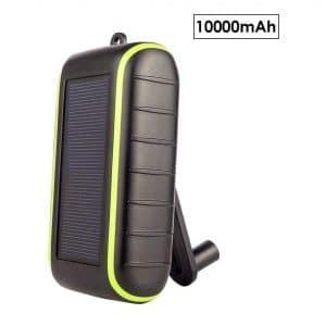 Samber Solar Power Banks