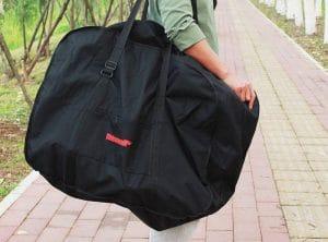 Folding Bike Bags