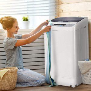 Small Washing Machines