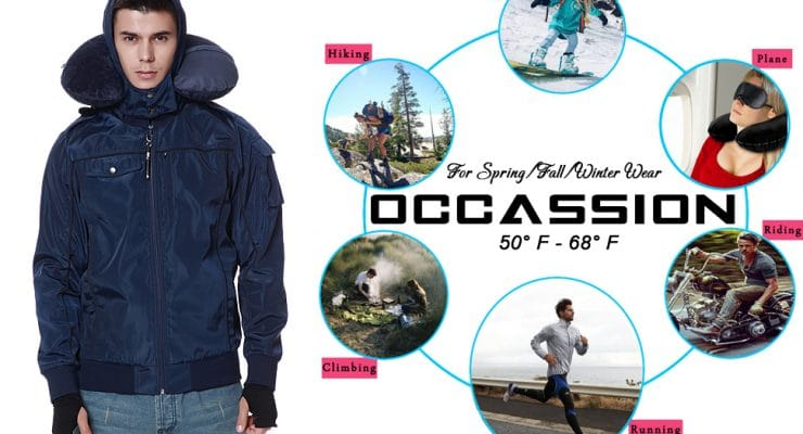 Top 10 Best Travel Jackets