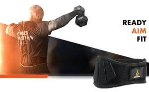 Workout Belt
