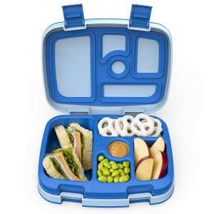 Bentgo Bento-Styled Kids Lunch Box