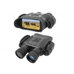 Bestguarder 4.5 x 40mm Digital Night Vision Scope