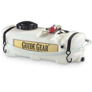Guide Gear 12 Volt 10 Gallon ATV Spot Sprayer