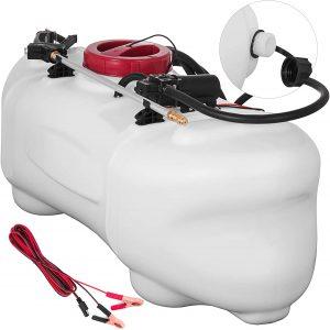 Happybuy 12 Volt 15.8 Gallon ATV Spot Sprayer