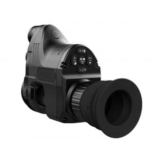 WLDOCA Range 200m 1080P HD Digital Night Vision Scope