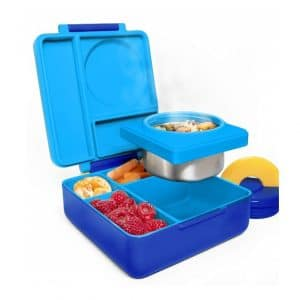 Omie Bento Lunch Box for Kids