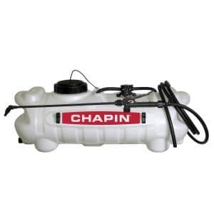 Chapin International 97200B 12-Volt 15-Gallon, EZ Mount sprayer