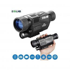 ESSLNB Monocular Night Vision Scope