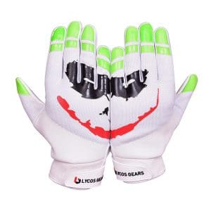 LYCOS GEARS Football Gloves