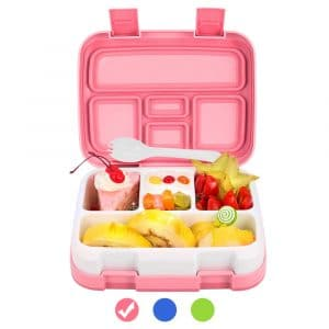 DaCool BPA-Free Lunch Box for Kids