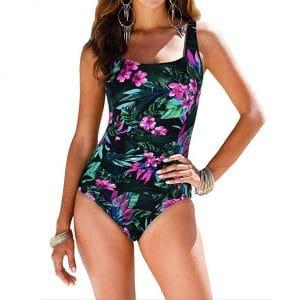 Firpearl Women's Swimsuit